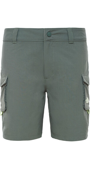 The North Face W's Northerly Short Laurel Wreath Green